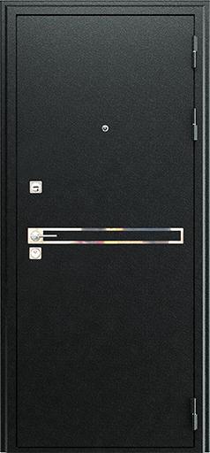 Металлическая дверь Лазер