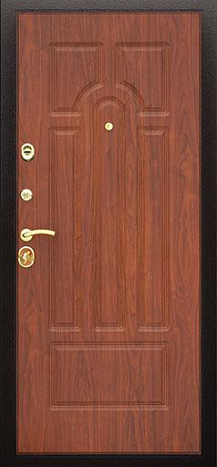 Металлическая дверь Прометей